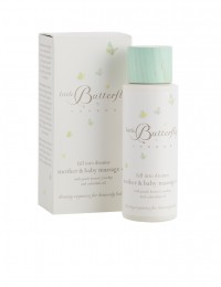 Into Dreams - Mother & Baby Massage Oil 100ml