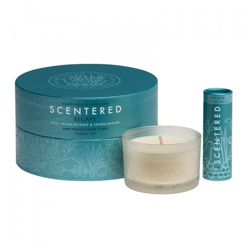 Scentered Escape kit regalo