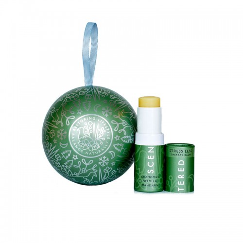 Scentered aromaterapia Stress Less